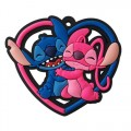 LCC024 - Stitch & Angel