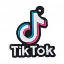 LI036 - Tik Tok - Logo