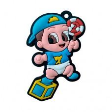 LI020 - Youtuber Baby: Luccas Neto