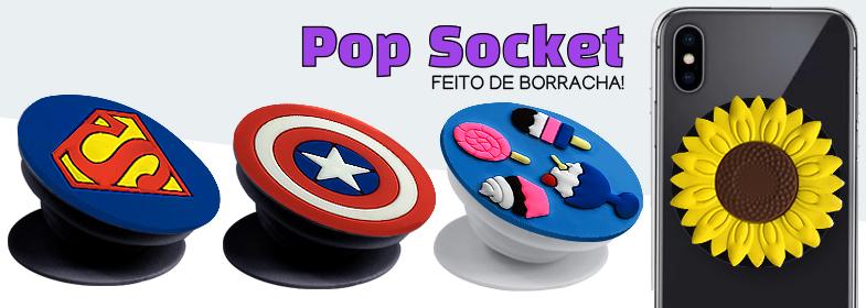 PopSocket Borracha