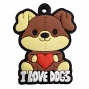 L111 - Cachorro I love Dogs