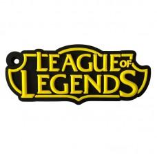 LG250 - League of Legends