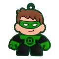 L038 - Lanterna Verde