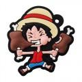 LCC010 - One Piece: Monkey D. Luffy