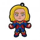 LH099 - Capitã Marvel