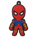 LH097 - Homem Aranha: Guerra Infinita