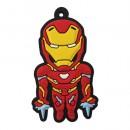 LH095 - Homem de Ferro 2