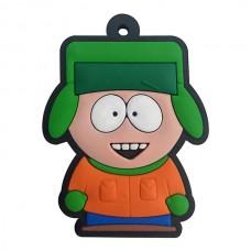 L053 - South Park - Kyle