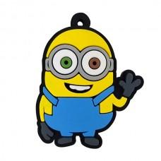 L054 - Minions 1- Bob