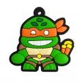 L071 - Tartarugas Ninjas Michelangello