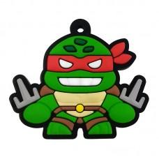 L072 - Tartarugas Ninjas Raphael