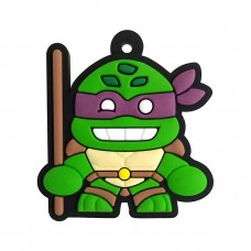 L073 - Tartarugas Ninjas Donatello