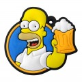 L081 - Simpsons - Homer Cerveja