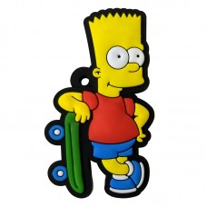 L084 - Simpsons - Bart Skate