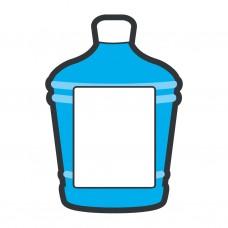 IA003 - IMÃ Galão de Água