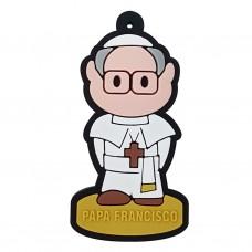 R003 - Chaveiro Papa Francisco