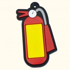 P036 - Extintor de Incêndio