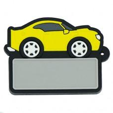 P048 - Carro Esporte
