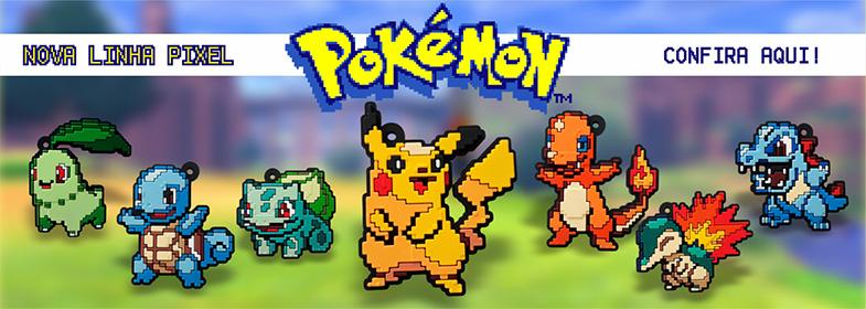 Pokemon Pixel