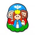 IR034 - IMÃ Divino Pai Eterno