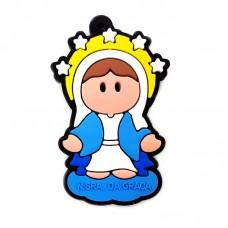 R020 - Chaveiro Nossa Senhora das Graças