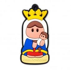 R023 - Chaveiro Nossa Senhora do Rosário