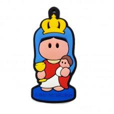 R024 - Chaveiro Nossa Senhora do Remédio