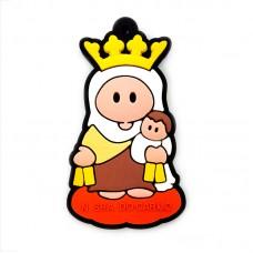 R027 - Chaveiro Nossa Senhora do Carmo
