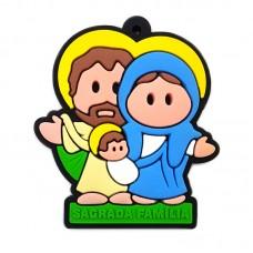 R030 - Chaveiro Sagrada Família