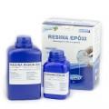 Resina Rígida Polipox - Kit com 1,45k